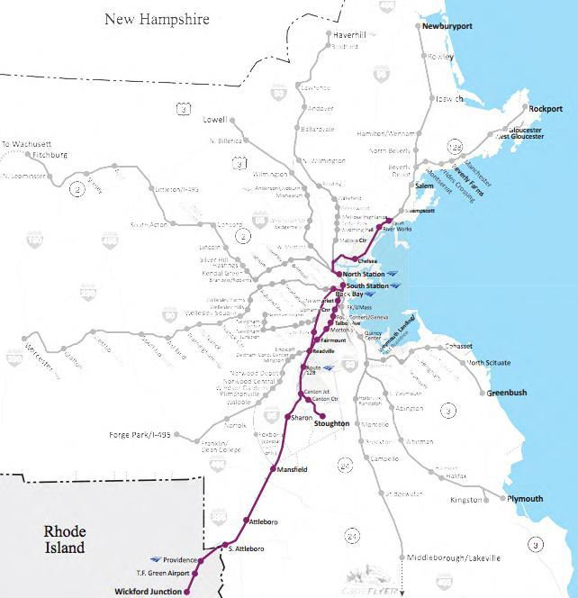 ANALYSIS: Is MBTA Electrification Worth It?