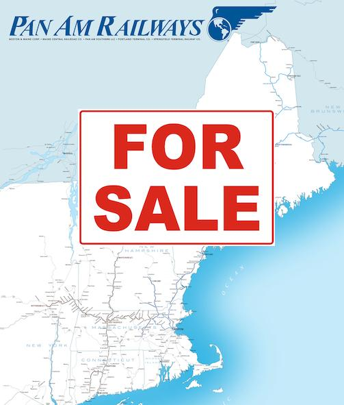 PAR: Up For Sale – To Whom? – How Much? – Why Now?