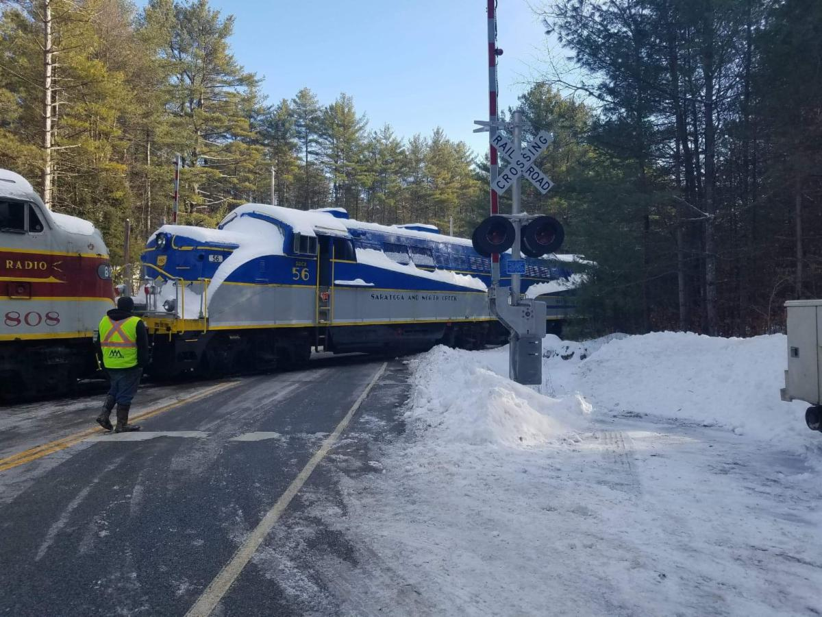 SNC: Equipment Moved As Line's Fate Lingers In Limbo