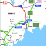 PAR: Mattawamkeag Line Fix Will Cost $42 Million