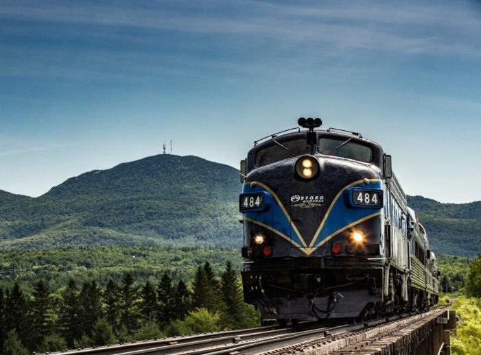 Orford Express Ceases Operations in Quebec