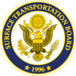 STB: Passenger Rail On-Time Performance Working Group Formed