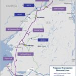 CN, CSXT Agree to Extended Approval Date for Massena Line