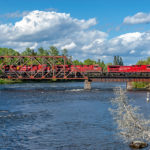 CP, NBSR Align Operations to Provide Coordinated SJ-Montreal Service