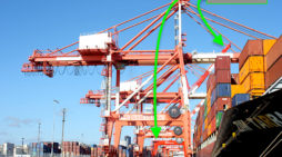 """PHFX: 15k TEU """"CHILE"""" is Latest Ultramax into Halifax"""
