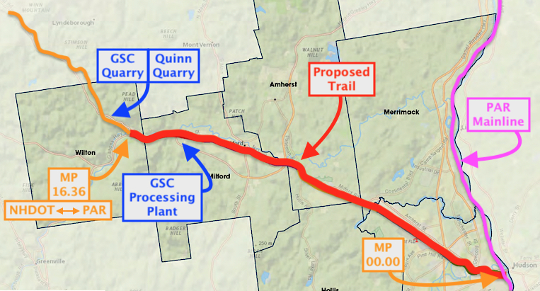 MBRX/PAR: Trail-Alongside-Rail proposed for Hillsborough Branch