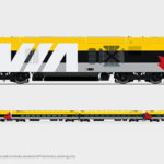 VIA Rail Launches Maintenance Modernization Procurement Process for Montréal, Toronto