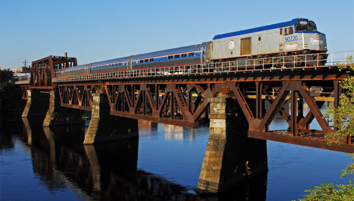 AMTK: CoVid Relief Compromise Includes Amtrak & Transit Funds