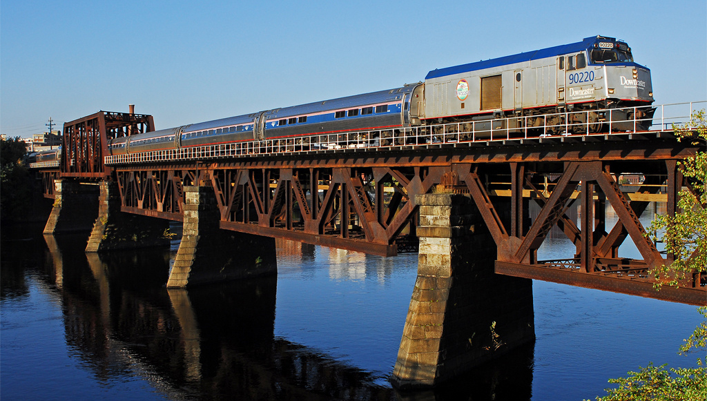 CoVid Relief Compromise Includes Amtrak & Transit Funds