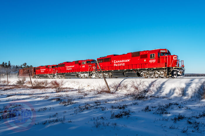 CP: TCRC Tentatively Agrees to Three-year Deal