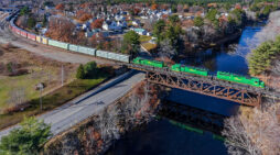 NBSR: Adds Trains for Non-wood Traffic Growth