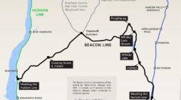 HRRC/MNCR: Beacon Line Rights and Lefts