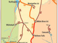 Haulage Rights Offered To Vermont Rail System