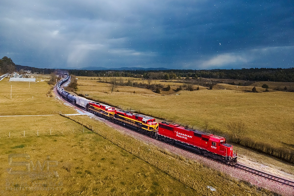 CP: KCS Merger to Fall Under Pre-2001 Waivered Rules