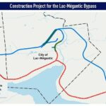 CP: Lac–Mégantic By-Pass Completion Set for 2023
