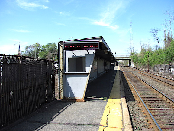 Newton-stations-today